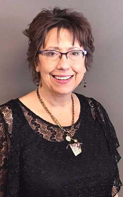 Susan Hiatt