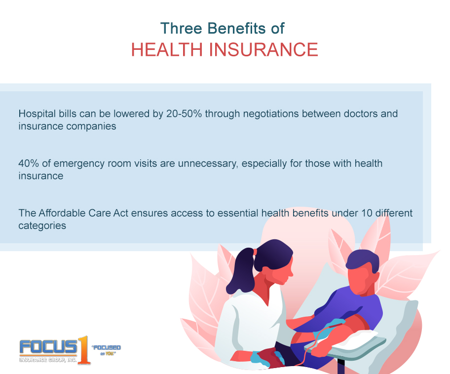 Health insurance facts for residents in Oregon - Focus1 Insurance Group